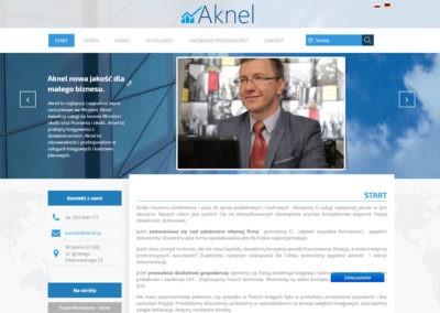 www.aknel.pl