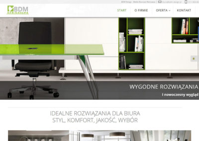 Meble BDM Design