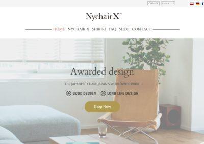 NychairX