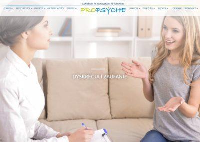 ProPsyche
