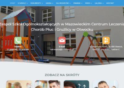 ZSO Otwock