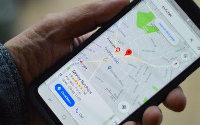 Pozycjonowanie wizytówki Google Moja Firma w Google Maps