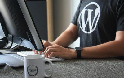 Co to jest CMS WordPress?